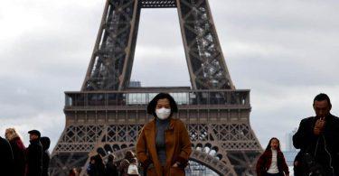 Първа смърт от коронавирус в Европа: китайски турист умира в болница в Париж