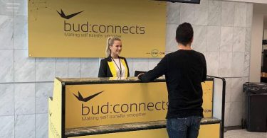 बुडापेस्ट एयरपोर्ट की नई साझेदारी सहज आत्म-कनेक्शन बनाती है