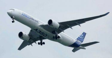 Airbus: US decision to increase tariffs on EU planes 'regrettable'
