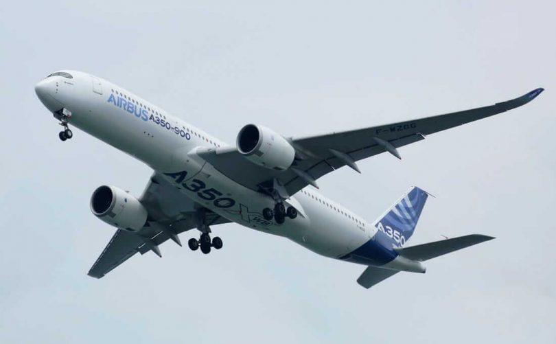 إيرباص: قرار الولايات المتحدة بزيادة الرسوم الجمركية على طائرات الاتحاد الأوروبي 'مؤسف'