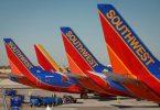 شرکت هواپیمایی Southwest از تغییرات رهبری خبر داد
