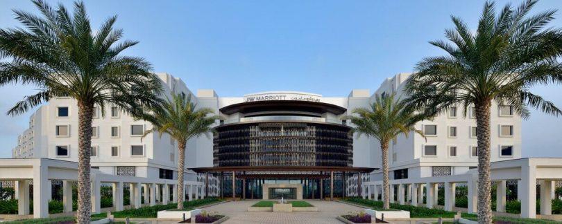 JW Marriott debuton në kryeqytetin historik të Omanit