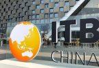 ITB China pospuesta