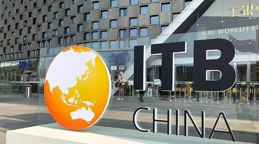 ITB Čína odložena