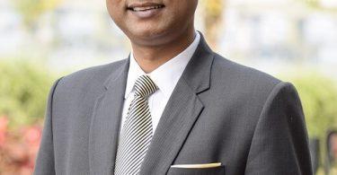 ハイアットホテルズが南インドの新しいエリアディレクターを任命