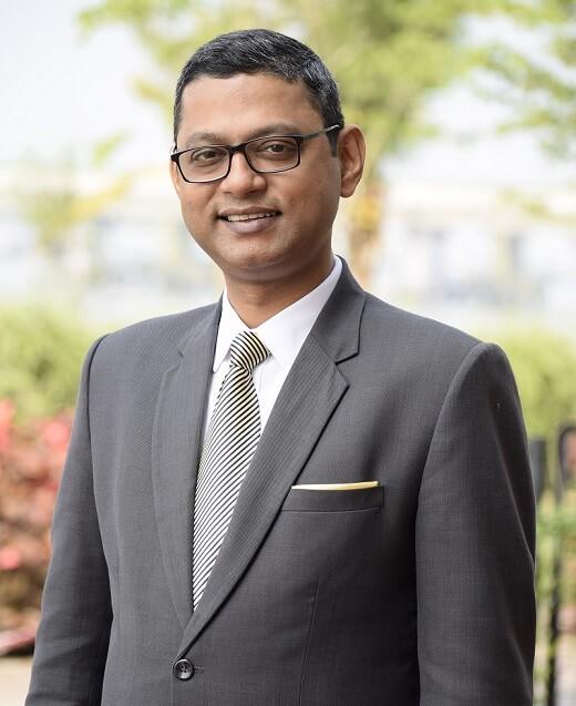 Hyatt Hotels- ը նշանակում է Հարավային Հնդկաստանի վաճառքների նոր տարածքային տնօրեն