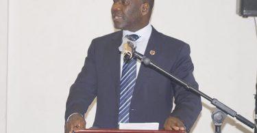 Աֆրիկայի զբոսաշրջության խորհրդի նախագահը ելույթ է ունենում Տանզանիայում զբոսաշրջության հավաքին