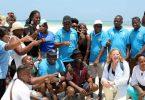 अफ्रीकी पर्यटन बोर्ड अफ्रीका में पर्यटक उत्पादों के विविधीकरण का समर्थन करता है