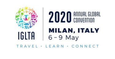 मिलान 2020 IGLTA वार्षिक वैश्विक सम्मेलन की मेजबानी करता है