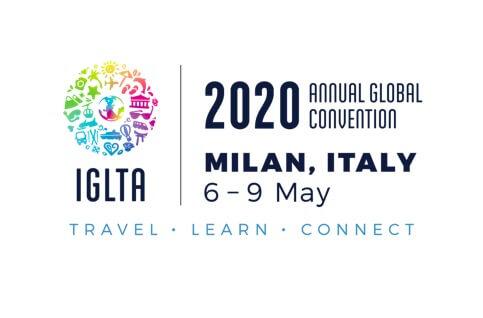 Միլանում տեղի է ունենում 2020 IGLTA տարեկան գլոբալ կոնվենցիան