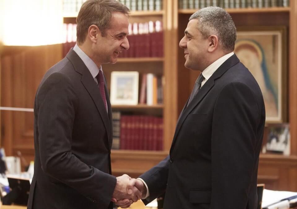 UNWTO menyokong pertumbuhan pelancongan yang mampan di Yunani