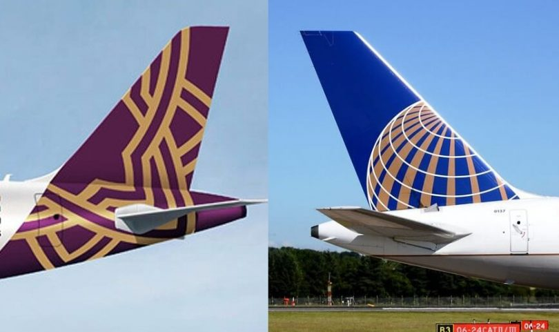 United Airlines and India's Vistara announce codeshare agreement