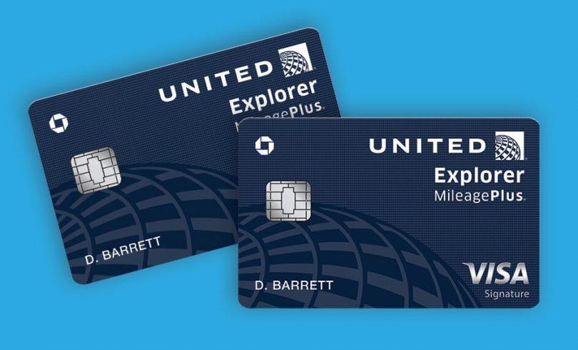 یونایتد ، چیس و ویزا از تمدید برنامه کارت اعتباری United MileagePlus خبر دادند