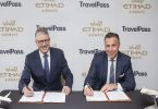 Etihad Airways presenta TravelPass