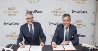 Etihad Airways introducerer TravelPass