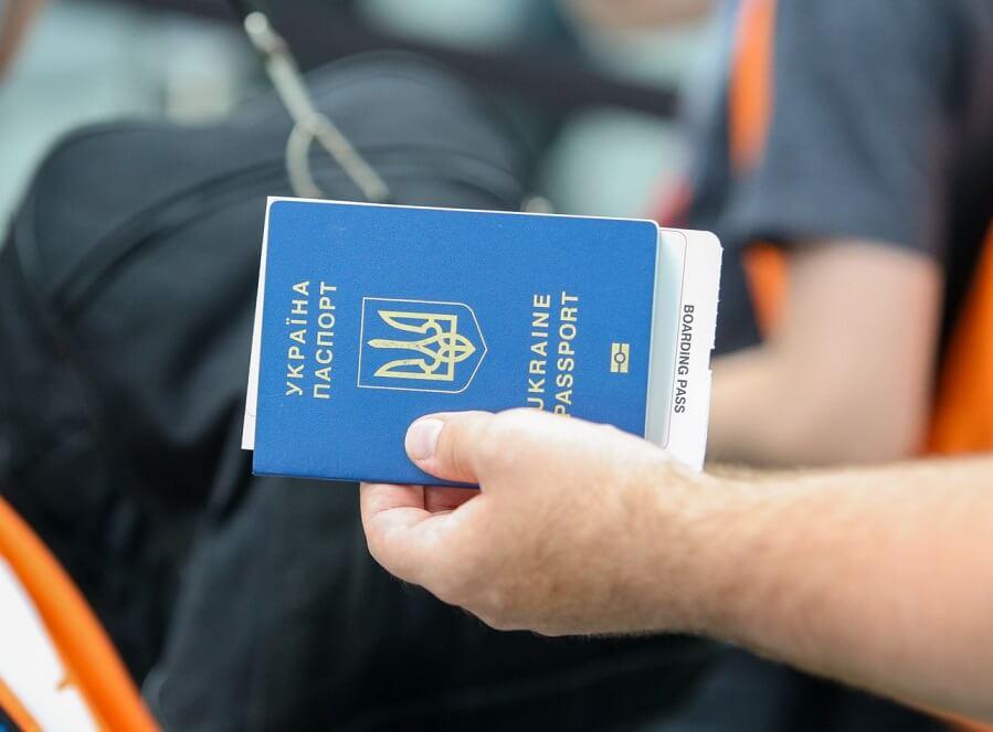 Nombro de ukrainaj turistoj en Tajlando ŝvebas