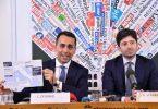 """意大利冠状病毒:信息传播""""信息传播""""助长公共卫生危机"""
