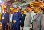 Nepal Awards: Bêste Stall Award by OTM Mumbai