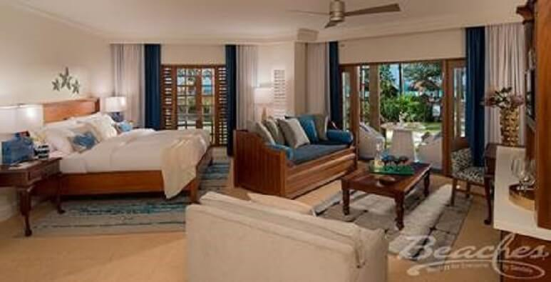 Beaches Resorts Debuts the All New Beaches Negril