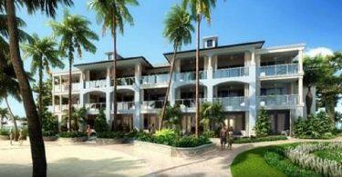 Сандали Royal Caribbean представя новопостроена сграда Sandringham