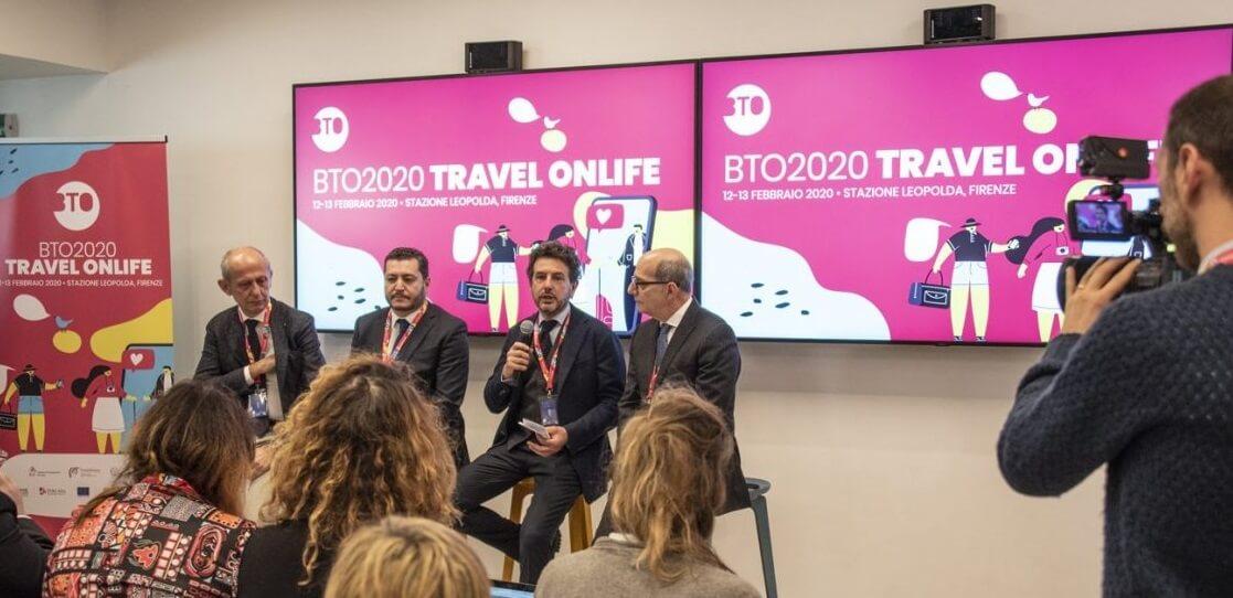 Online cestovanie a inovácie: kontrast medzi človekom a technológiou