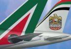 Alitalia-Etihads konkursundersøgelse afsluttet: 21 mistænkte