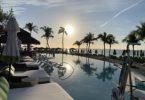 Nanao sonia fifanarahana tamin'i Antigua ho an'ny Royal Beach Club voalohany ny Royal Caribbean