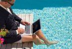 """Проучване: """"Свободното време"""" се приема по-широко; Мъжете по-вероятно ще се откажат от традиционните привилегии, за да пътуват за бизнес"""