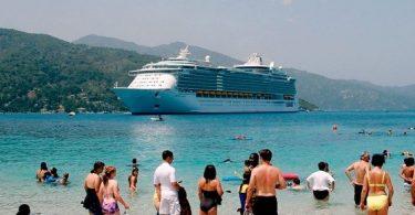Comment s'est déroulé le tourisme dans les Caraïbes en 2019?