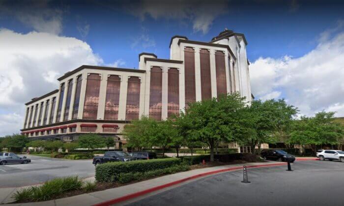 200 veikir af Norovirus eftir heimsókn í Louisiana Casino