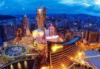 Ang mga casino lakip ang pagsira sa MGM & Sands: Coronavirus