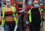 OMEren Ekialde Hurbileko Coronavirusari buruzko Eguneraketa