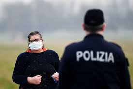 Coronavirus in Italy: Extraordinary safety measures put in place