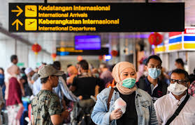 Are Japanese travelers spreading Coronavirus unknowingly?