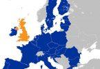 'Non autem ego Brexit voted for': Brexiteer queritur de longa linea EU passport