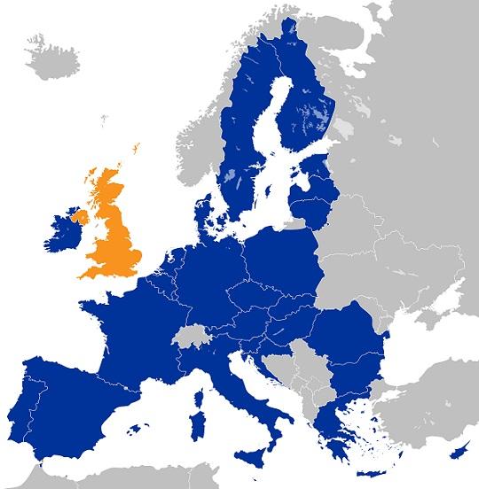 'እኔ የመረጥኩት ብሬክሲት አይደለም': - Brexiteer ስለ ረዥም የአውሮፓ ህብረት ፓስፖርት መስመር ይጮኻል