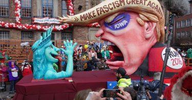 Дзюсельдорф і Кёльн, Германія, адмянілі карнавальны парад: Памолімся!