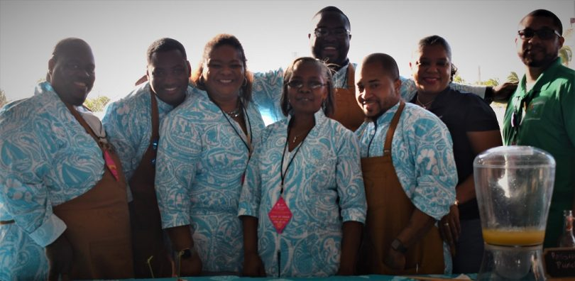 Las Bahamas reconocen al chef José Andrés por su apoyo monumental