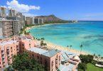 Хотели в Хавай: Започването на годината силно