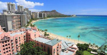 Havajski hoteli: Snažna godina započinje