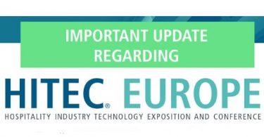 Կորոնավիրուսի պատճառով հետաձգվել է ևս մեկ իրադարձություն. HITEC Europe 2020