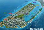 Machaena le Maaustralia a hlabile ka Maldives