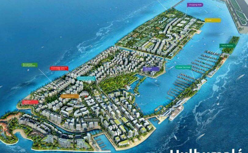 Maldiv orollarida xitoyliklar va avstraliyaliklar pichoq urishdi