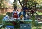 Cultural Tourism in northern Tanzania gets eco-tourism gear for tourists