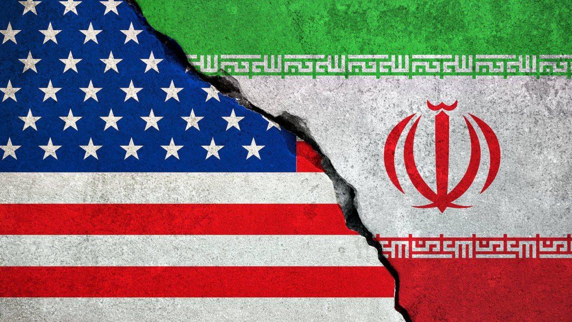 Tetap bersamaku! Iran 40 hari setelahnya tetap Xenophobia