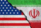 Bliuw by my! Iran 40 dagen nei bliuwt ksenofoob