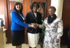 الرئيس التنفيذي لمجلس السياحة الأفريقي يترك كينيا بابتسامة