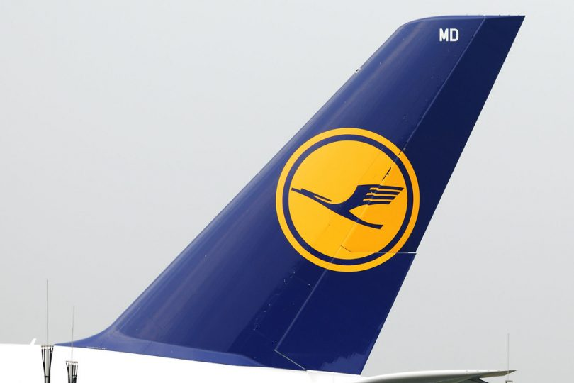 Aktualizace koronaviru Lufthansa: Plánováno další snížení letové kapacity
