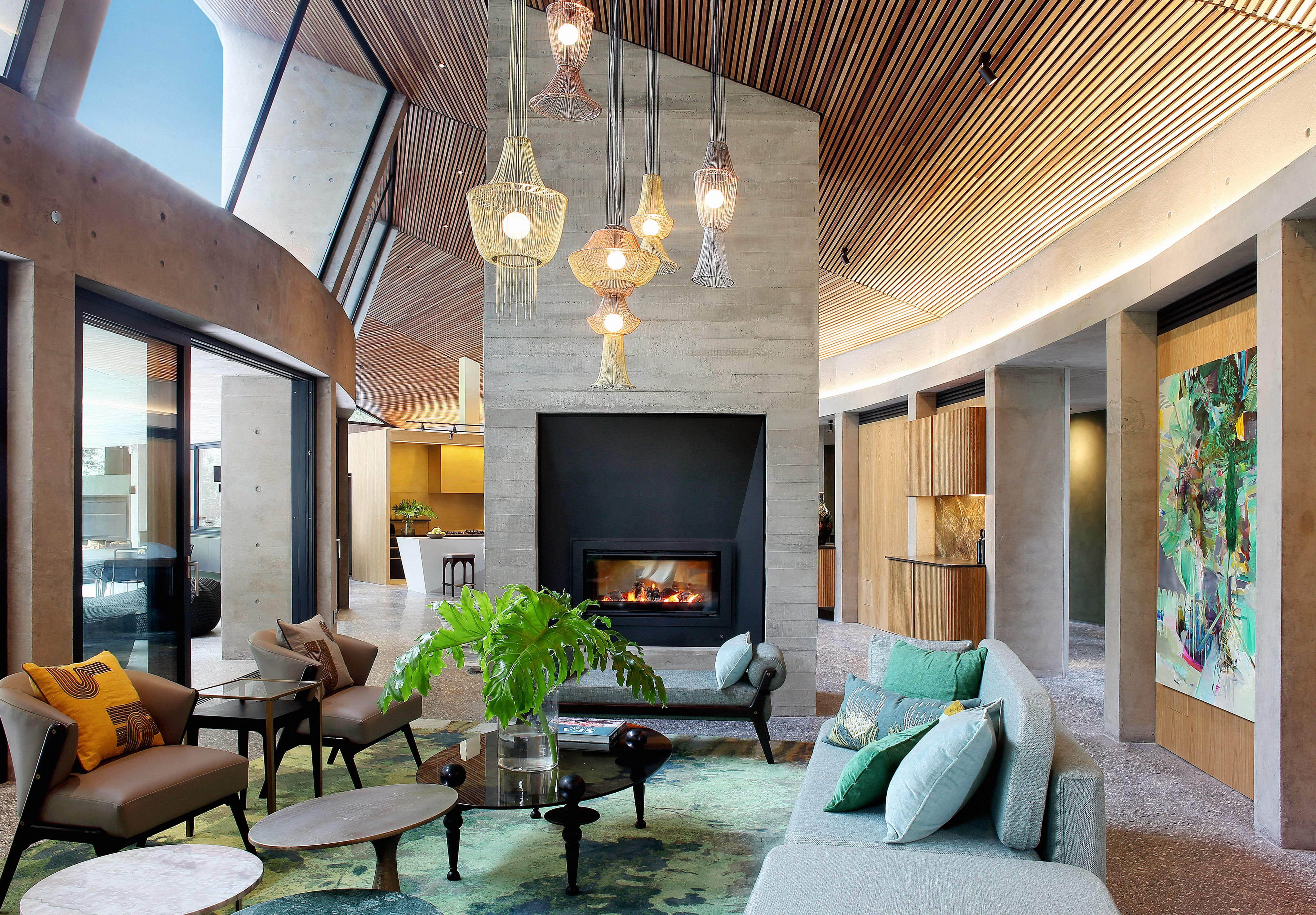Green light for Luxury destination Villa Verte, Cape Town, South Africa