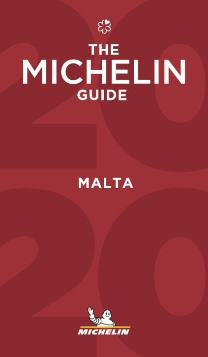 МТА Мальтадағы Michelin гидінің іске қосылуын қарсы алады